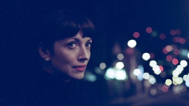 Untersucht ihre Gefühle nach einer gescheiterten Beziehung: Elena Tonra alias Ex:Re.