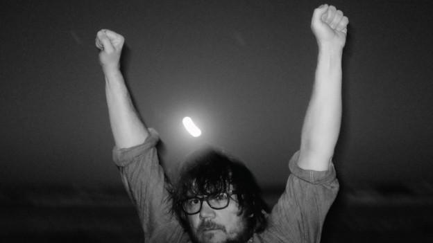Eine ehrliche, warme Umarmung: Jeff Tweedys Solo-Effort tut gut.