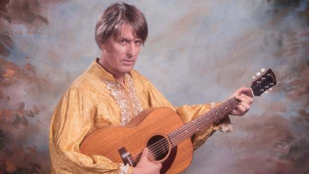 Malkmus: Diesmal Synthies statt Gitarren