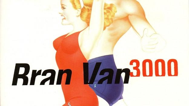 1996 Gold für die Ohren gegossen: Die Kanadier Bran Van 3000 mit «Drinking in L.A.»