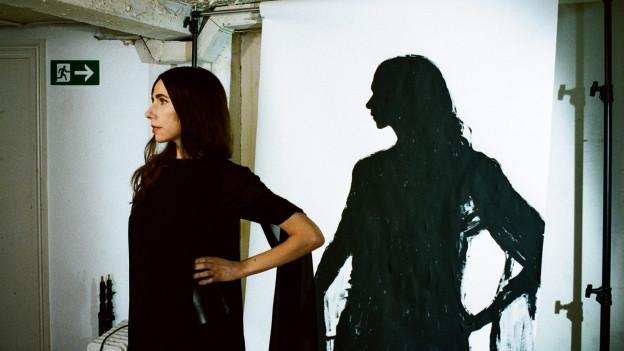 Schenkt uns im Rahmen des Soundtracks zur Englischen Mini-Serie «The Virtues» neue Musik: PJ Harvey.