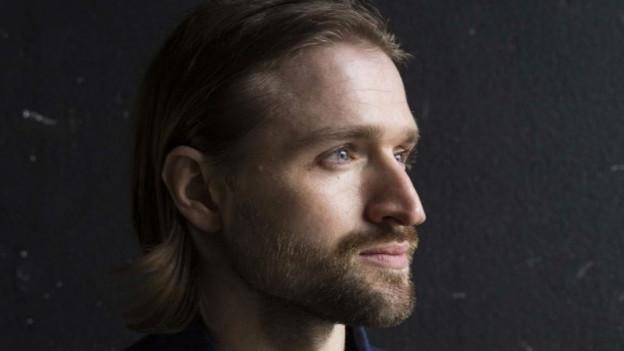 Hayden Thorpe: Das Piano ist ein Alleskönner