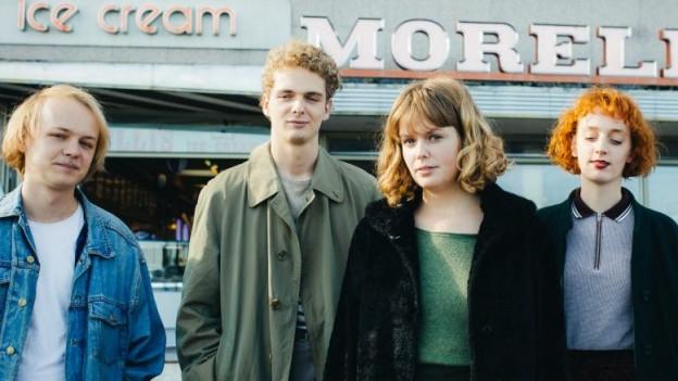 Pip Blom: Gute Laune Slacker Pop aus Amsterdam