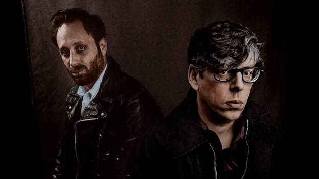 Verheizt und wieder gefunden: Nach 5 Jahren sind Dan Auerbach (l.) und Patrick Carney wieder The Black Keys.