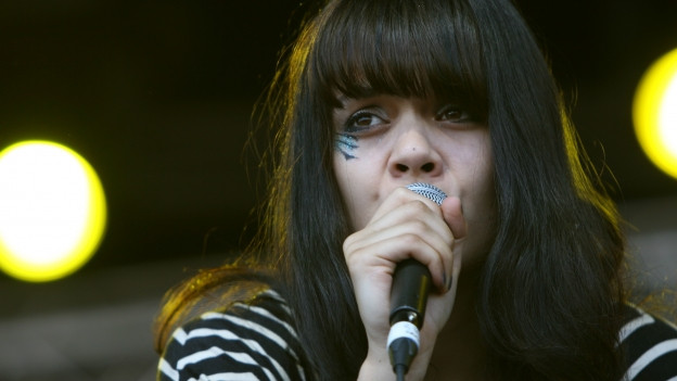 Natasha Khan aka Bat For Lashes: Umzug von London nach LA