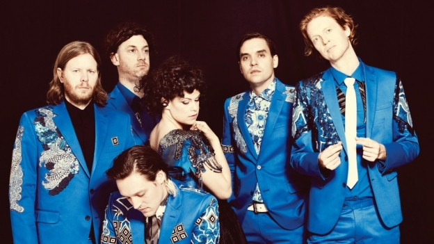 Kinder der Nuller Jahre: Arcade Fire aus Kanada