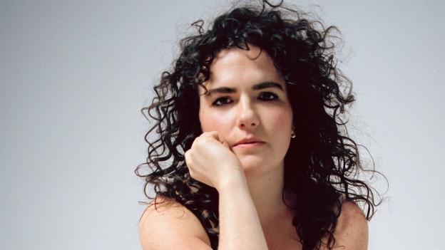 Georgia: Singen war früher Nebensache, jetzt ist sie stolz auf ihre Stimme