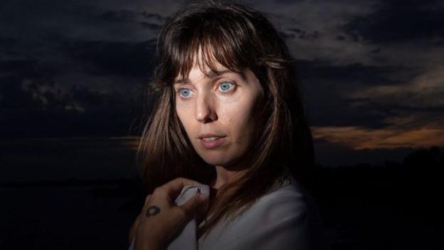 Jeder Mensch trägt seine Geschichte auf sich: Meg Remy lädt ein, sich selber zu ergründen.