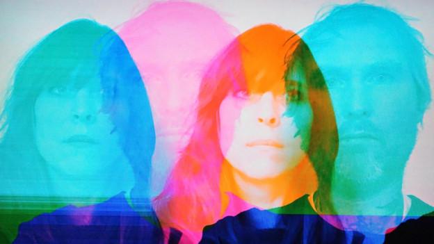 Peaking Lights: Hypnotisch, psychedelisch, experimentell