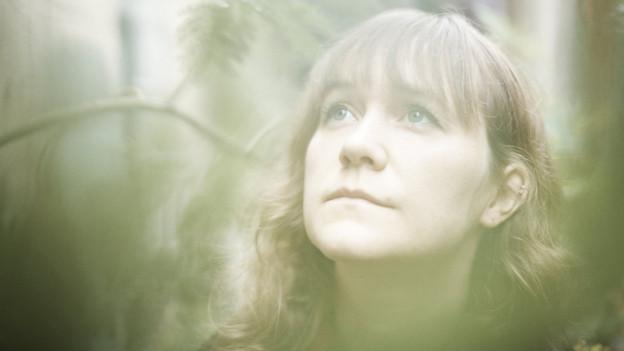 Gehört zu den top Tracks der Woche: Brigid Mae Power aus Galway, Irland.