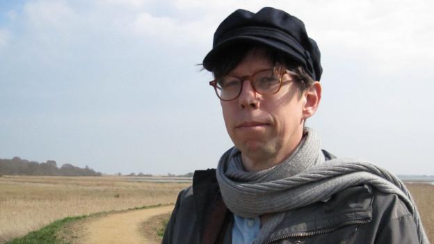 Darren Hayman: Auf dem Land mit Dylan Mütze
