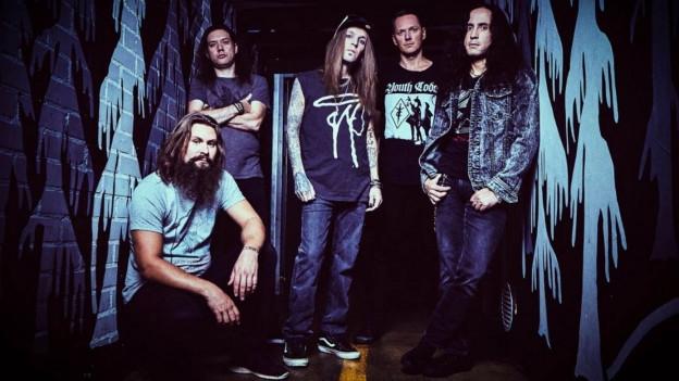 Heftige Single schon am Start, im März kommt das Album «Hexed»: Die Finnischen Metal-Veteranen Children of Bodom.