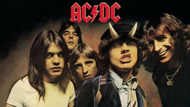 Kam in Europa am 27. Juli 1979 auf den Markt: AC/DCs 6. Album «Highway To Hell.»
