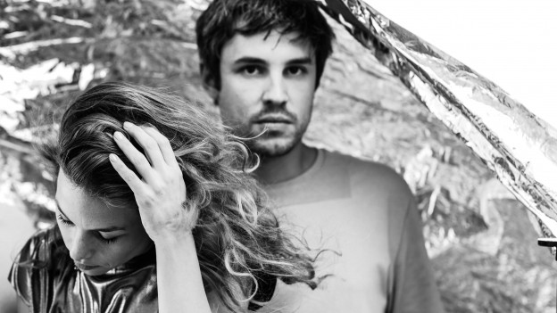 Anna Rossinelli & Georg Dillier