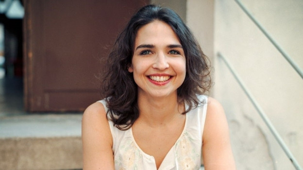 Michèle Rohrbach