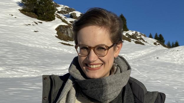 Michelle Kalt