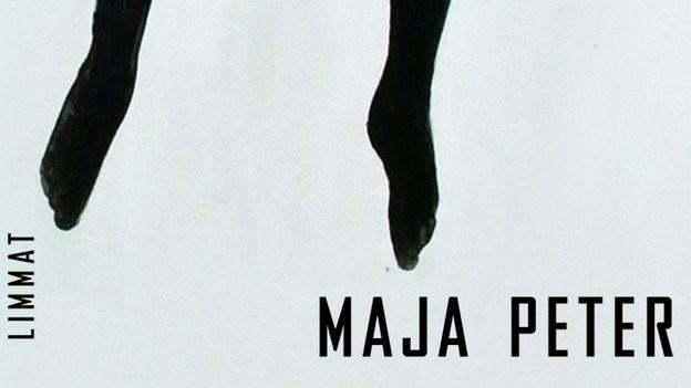 Die mit den Buchstaben tanzt. Maja Peter