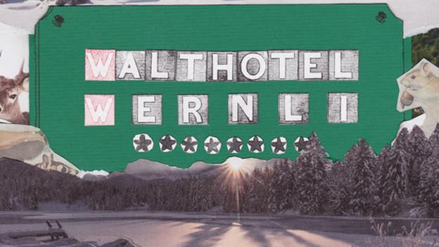 Walthotel Wernli