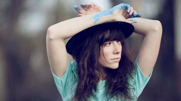 Newcomerin Natalie Prass