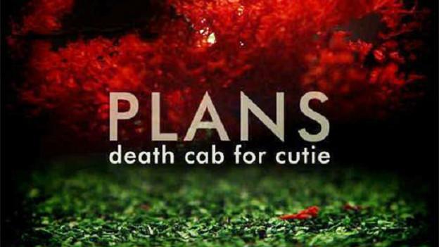 Plattencover von «Plans»
