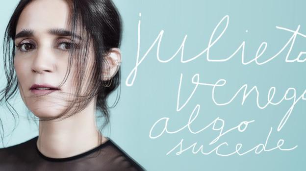 Porträtbild der Sängerin Julieta Venegas