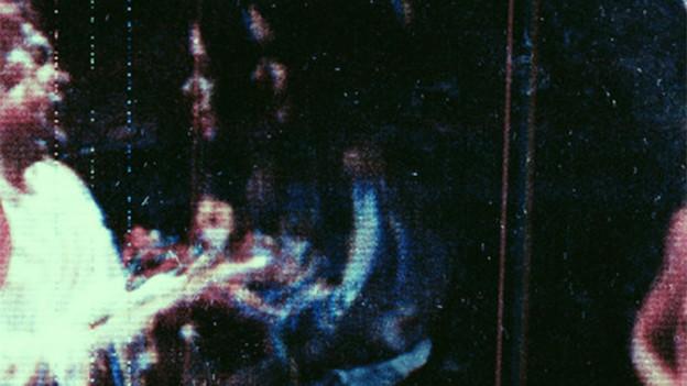 Cover des Albums «Illuminations»