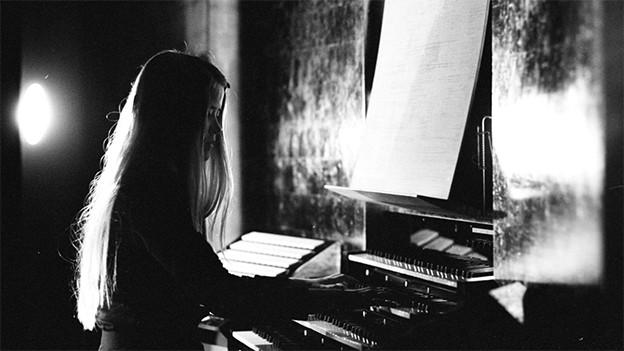 Anna – «Singt wie Kate Bush in ihren besten Zeiten», schrieb Die Zeit.