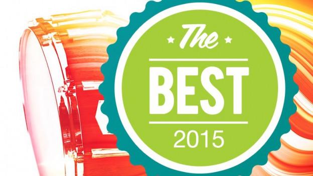 Best Of Schweizer Musik 2015
