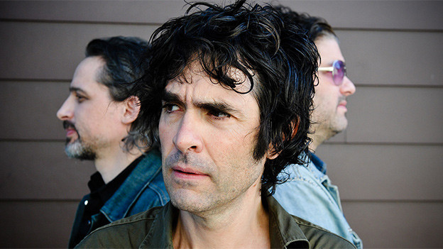 Spielen im April in der Roten Fabrik: Jon Spencer Blues Explosion