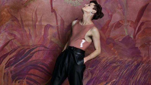 Bringt sein grossartiges Album «No Shape» live in die Schweiz: Mike Hadreas alias Perfume Genius