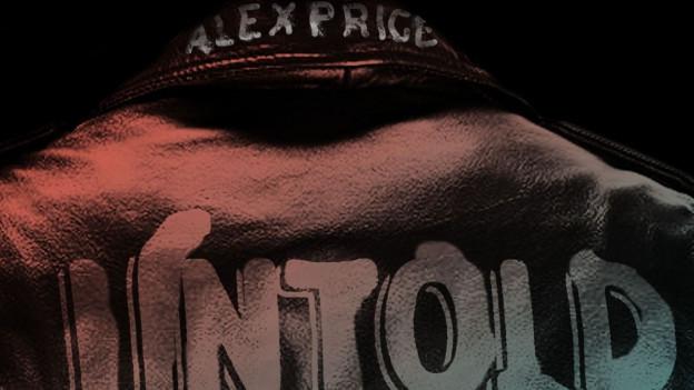 Alex Price