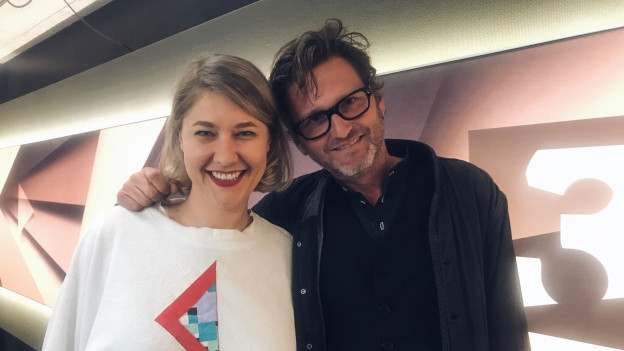 Anic Lautenschlager und Sylvan Müller - Foodfotograf
