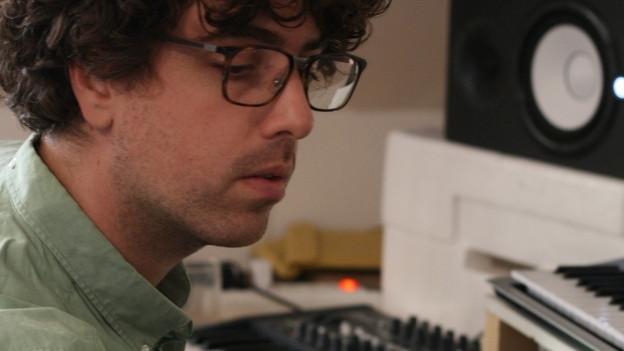 Francois Boulanger aka Francesco Panettone