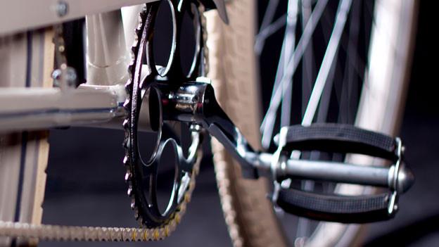 Was hat die Uni Zürich und dieses Fahrrad gemeinsam?