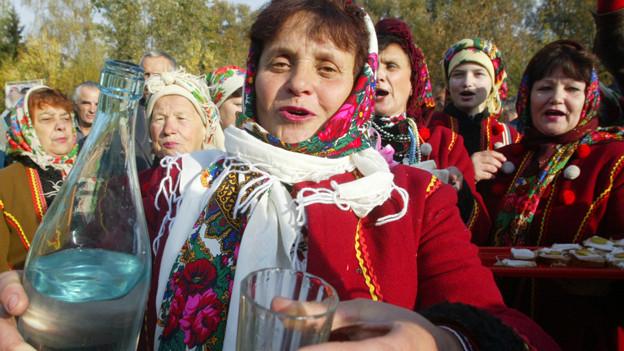 Wodka zeichnet sich besonders durch seinen fast neutralen Geschmack und das Fehlen jeglicher Fuselöle aus.