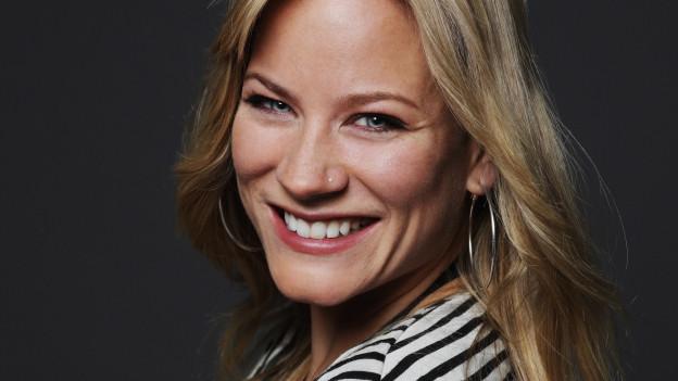 Andrea Jansen.