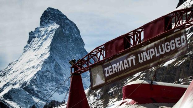 Zermatt Unplugged.