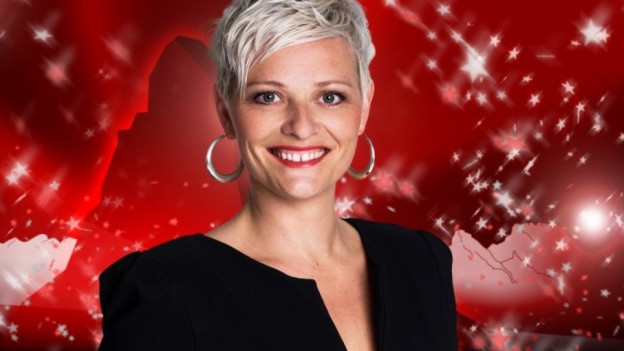 Susanne Kunz.