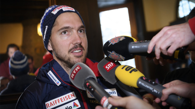 Carlo Janka.