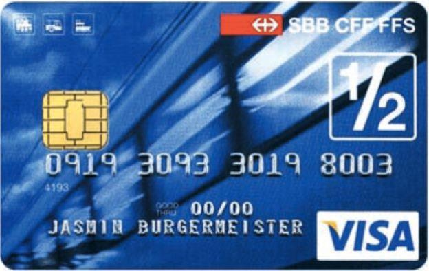 Das Visa-Halbtax macht nicht alle Kunden glücklich.