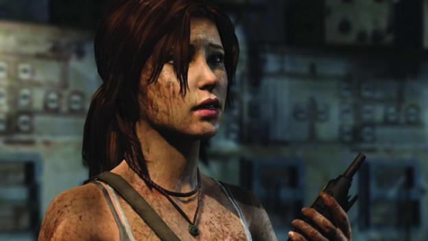 «Tomb Raider» – Eine Art Bildungsroman