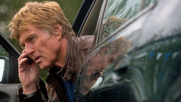 Jim Grant (Robert Redford) muss untertauchen, weil das FBI hinter ihm her ist.