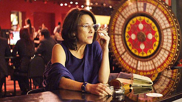 Paulina García erhielt für ihre Leistung als Gloria am Filmfestival Berlin den Silbernen Bären.