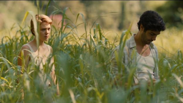 Karole (Léa Seydoux) und Gary (Tahar Rahim) lassen sich von ihren Gefühlen mitreissen.
