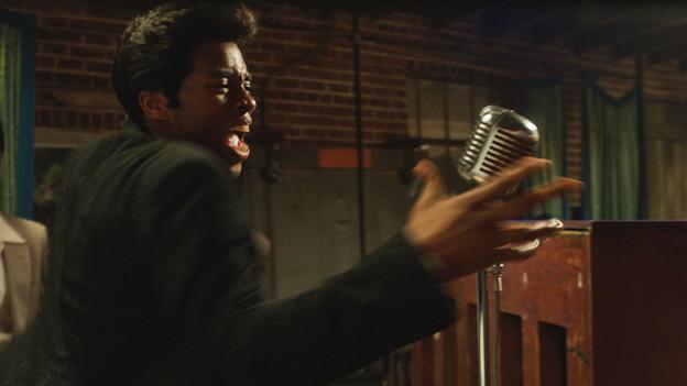 Oscarwürdig: Chadwick Boseman brilliert als James Brown.