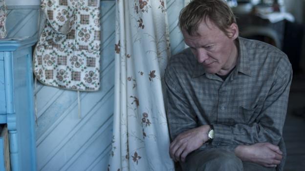 Alexey Serebryakov überzeugt in der Rolle des Kolya.