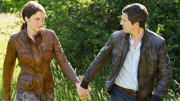 Agnès (Adèle Haenel) verliebt sich in den zehn Jahre älteren Maurice (Guillaume Canet).