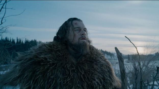 Grossartige Bilder, grossartiger Leonardo DiCaprio: «The Revenant».
