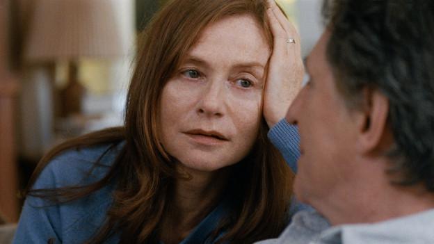 Sie spukt durch diesen Film: die tote Mutter und Ehefrau (Isabelle Huppert).
