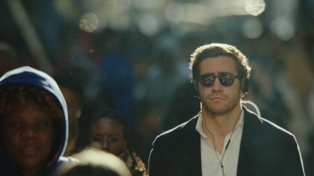 Jake Gyllenhaal überzeugt als Davis, der ein neues Leben anfängt.